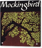 To Kill A Mockingbird, 1960 Acrylic Print