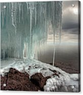 Tofte Oce Formations IIi Acrylic Print