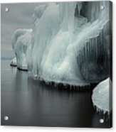 Tofte Oce Formations V Acrylic Print