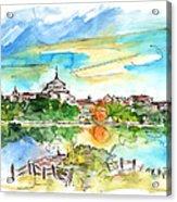 Toledo 03 Acrylic Print