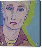 Tommy Acrylic Print