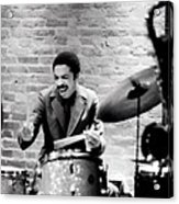 Tony Williams At The Penthouse Acrylic Print