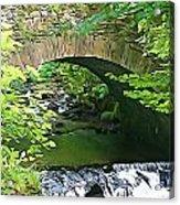 Torc Bridge Acrylic Print