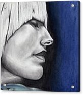 Tori Amos As Isabel Acrylic Print