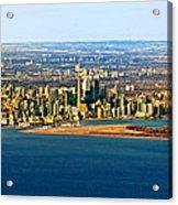 Toronto 2 Acrylic Print