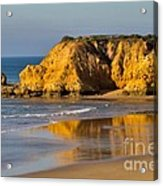 Torquay Surf Beach Australia Acrylic Print