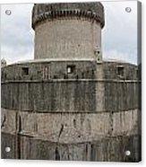 Tower Minceta Acrylic Print