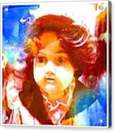 Toy Dreams 2 Acrylic Print