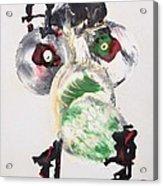 Toyo No Sanagi Acrylic Print