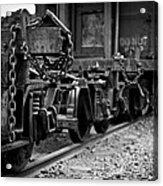 Trains 18 Acrylic Print