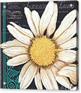 Tranquil Daisy 2 Acrylic Print
