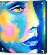 Transcend Acrylic Print