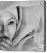 Transfixed Acrylic Print