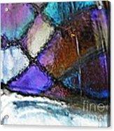 Transparency 2 Acrylic Print