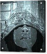Trayvon Acrylic Print