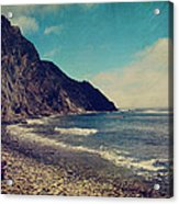 Treasures Acrylic Print by Laurie Search
