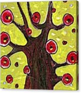 Tree Sentry Acrylic Print