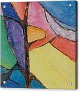 Tree Sky Symphony - Sold Acrylic Print