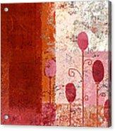 Triploflo - 22a Acrylic Print