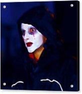 Tristesse Acrylic Print