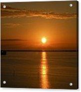 Tropic Sun Acrylic Print