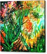 Tropics Acrylic Print