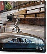 Truck - The Mack Bulldog Acrylic Print