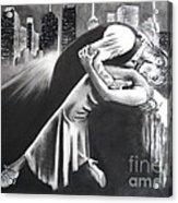 True Romance Acrylic Print
