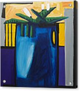 Tulipani T4 Acrylic Print