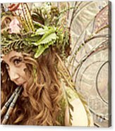 Twig The Fairy  Acrylic Print