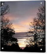 Twilight 1 Acrylic Print