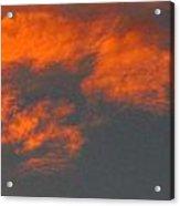 Twilight 3 Acrylic Print