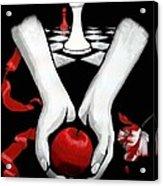 Twilight Saga Acrylic Print