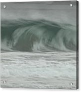 Twilight Sea Acrylic Print