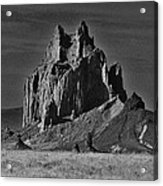 Twilight Zone Acrylic Print