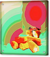 Twinkies Acrylic Print