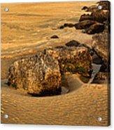 Tybee Island Acrylic Print