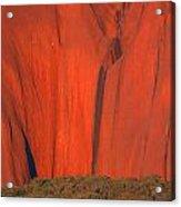 Uluru 2 Acrylic Print