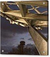 Unisphere IIi Acrylic Print
