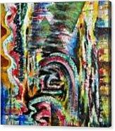 Unitled-39 Acrylic Print