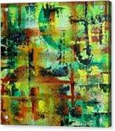 Unitled-41 Acrylic Print