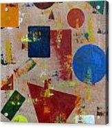 Unitled-49 Acrylic Print