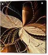 Universe Orbits Acrylic Print