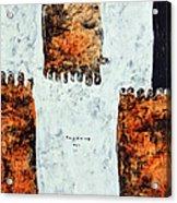 Universi No. 1  Acrylic Print