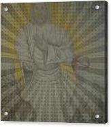 Unlimited Mercy Acrylic Print