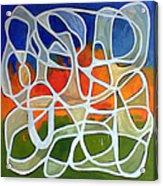 Untitled #18 Acrylic Print