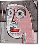 Untitled 223 Acrylic Print