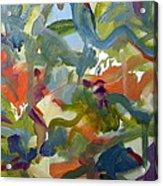 Untitled #24 Acrylic Print
