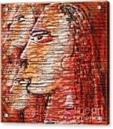 Untitled 288 Acrylic Print