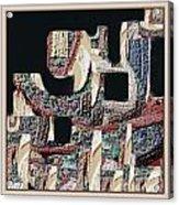 Untitled 452 Acrylic Print